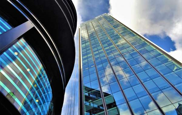 What is the Use of Curtain Walling Systems in High Buildings?
