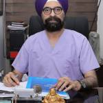 Dr Mohan Singh Profile Picture