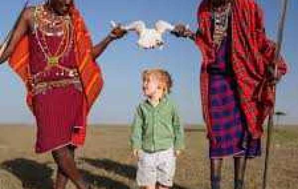 Top 30 places to visit  in Kenya: Best Activities to experience in Kenya