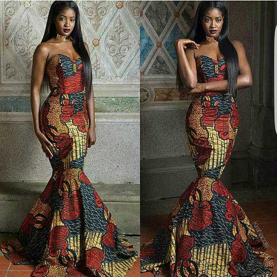 30 Different Africa Fashion Designers From 30 Different African Countries 2019 Fashion Line