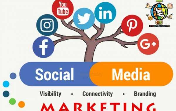 Need Social Media marketing ?