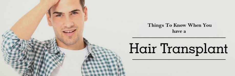 Hair Transplant in Chandigarh Cover Image