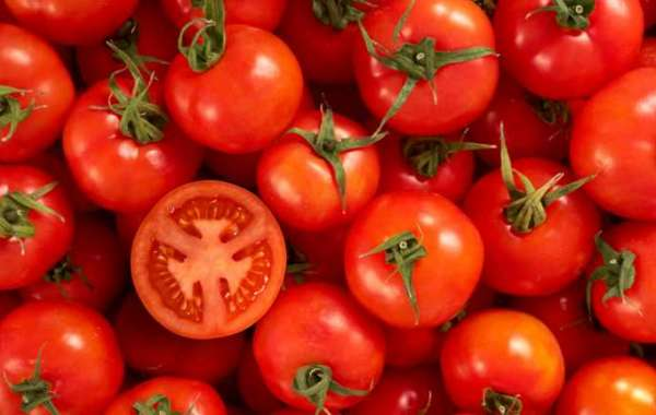 5 Benefits of Eating Tomatoes