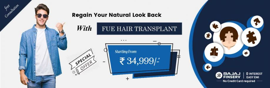 Hair Transplant in Gwalior Cover Image