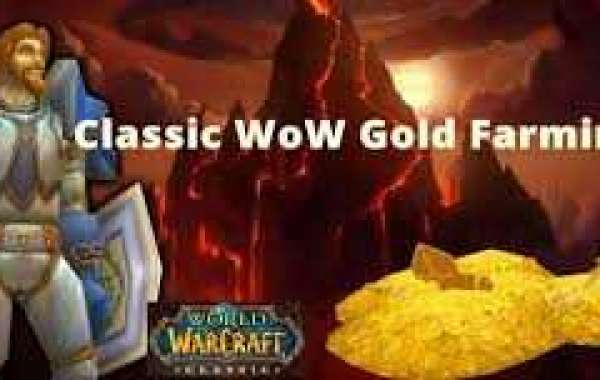 Classic Wow Gold - Best Suited For Everyone