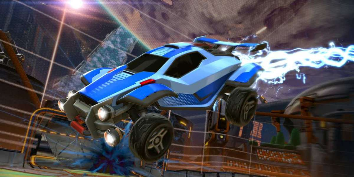 Psyonix has alien a cast new way for gamers to admission accessories