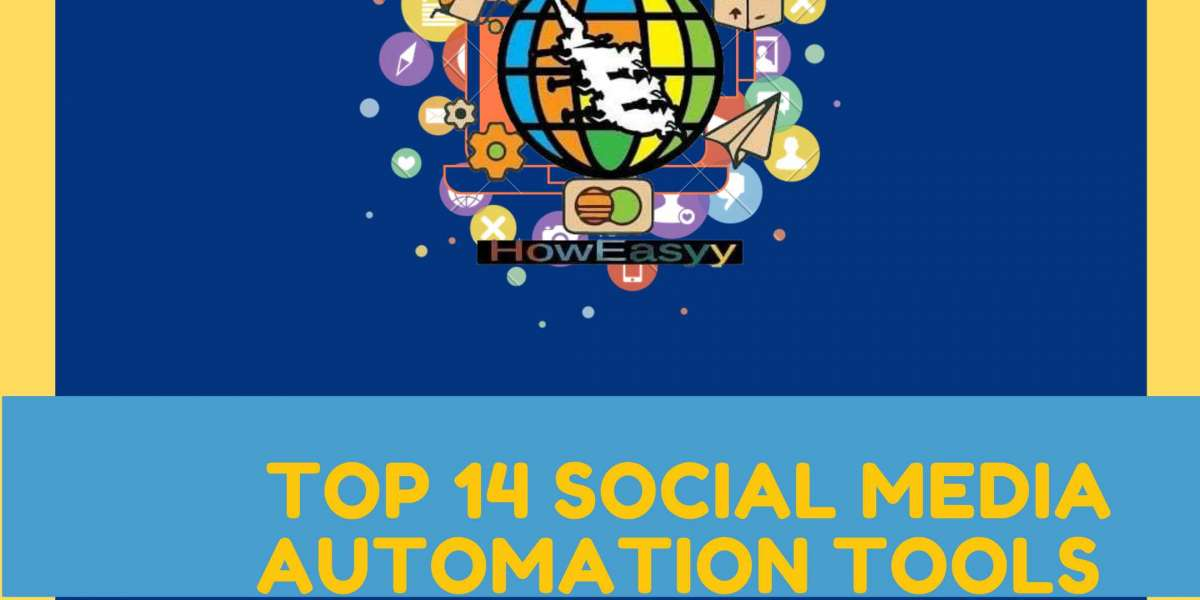 Top 14 Social Media Automation Tools To Use in 2020 | howeasyy