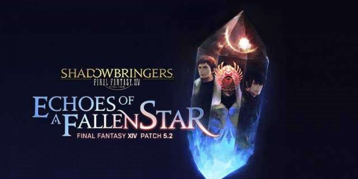 FFXIV 5.2 Update Patch Notes: NEW TO PATCH 5.2