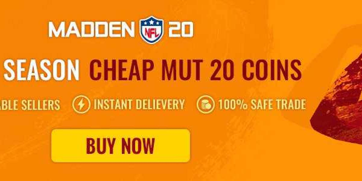NFL Cards, Star Players And MUT 20 Coins Farming