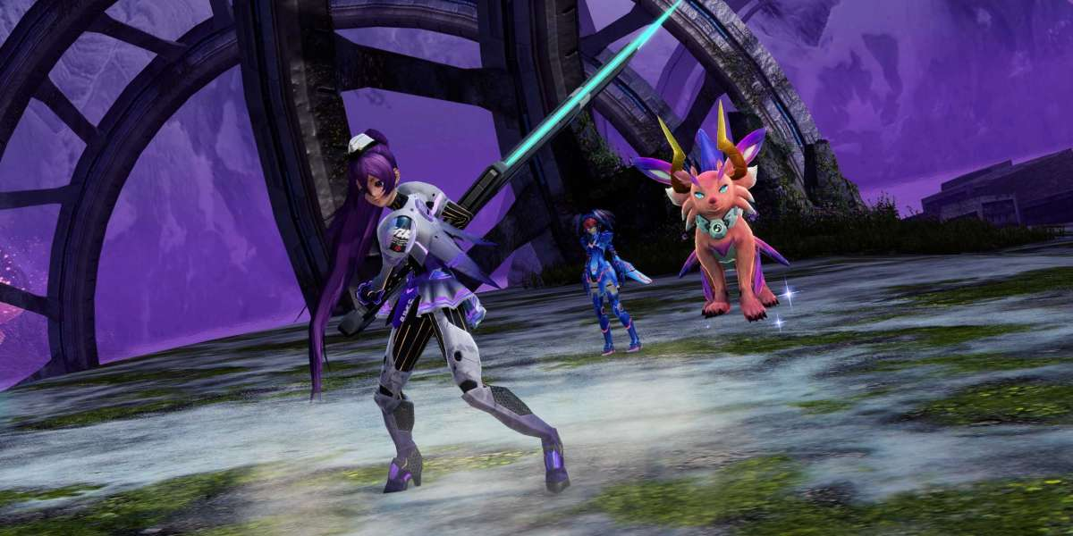 Why is PSO2 Meseta a surprise?