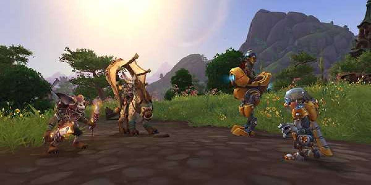 I agree blizzactivision is a terrible wow classic gold
