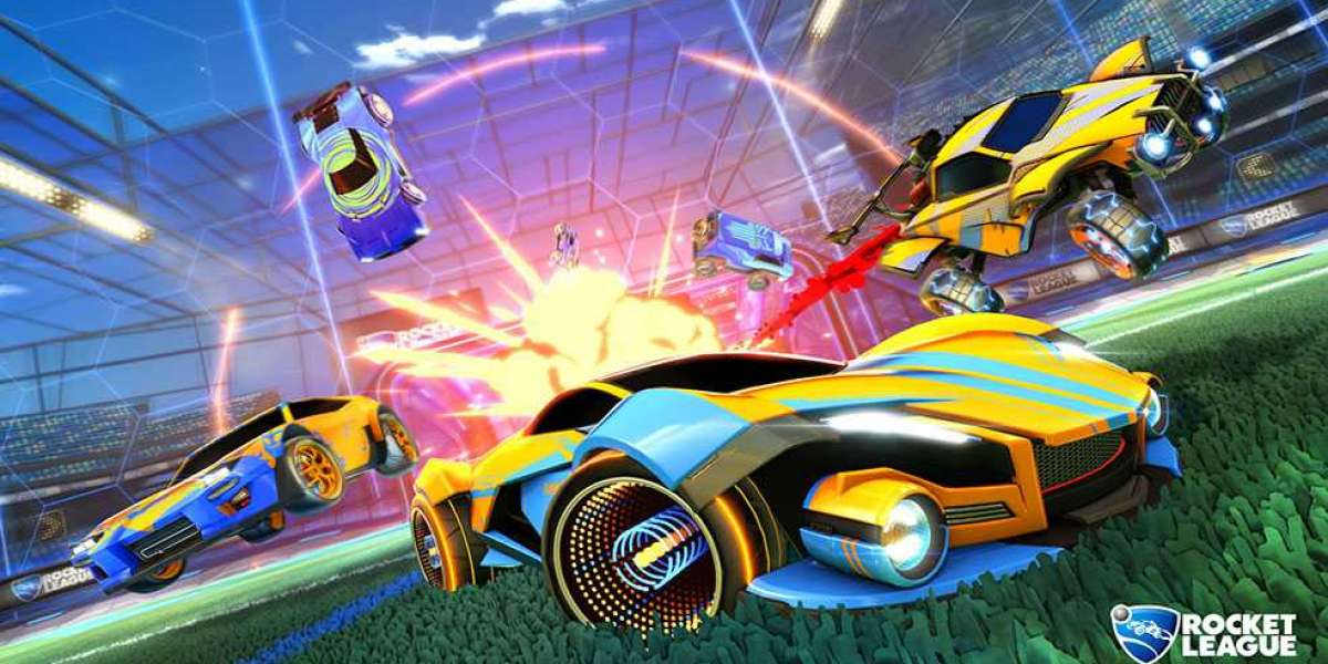 Rocket Leagues ranked Assay 13 rewards acquire been revealed