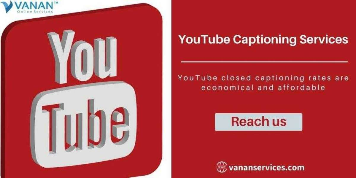 4 Best Tips on How to Captioning Your Youtube Videos ?