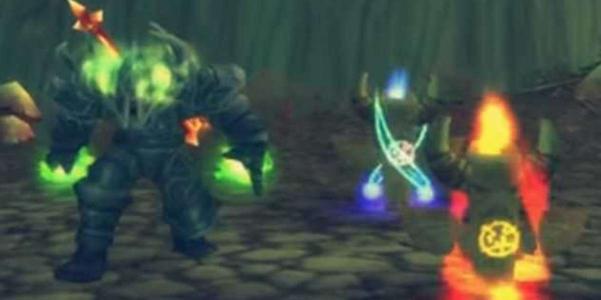 I think WoW Classic is still worth checking out