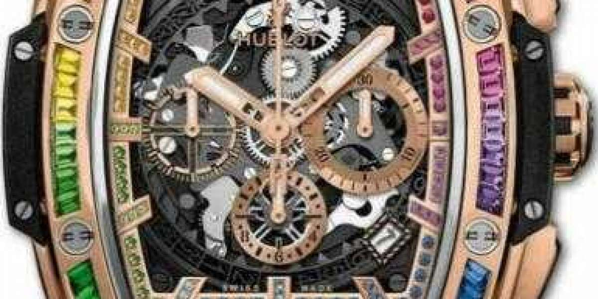 Richard mille rm 11-03 replica with high quality