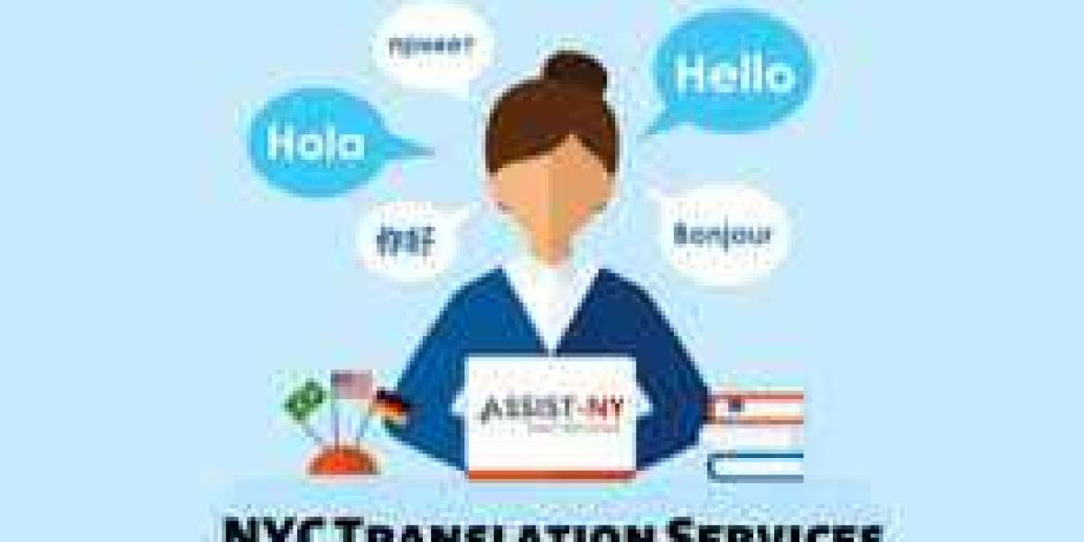 Exceptionally Useful Certified Translation Services by Assist-NY