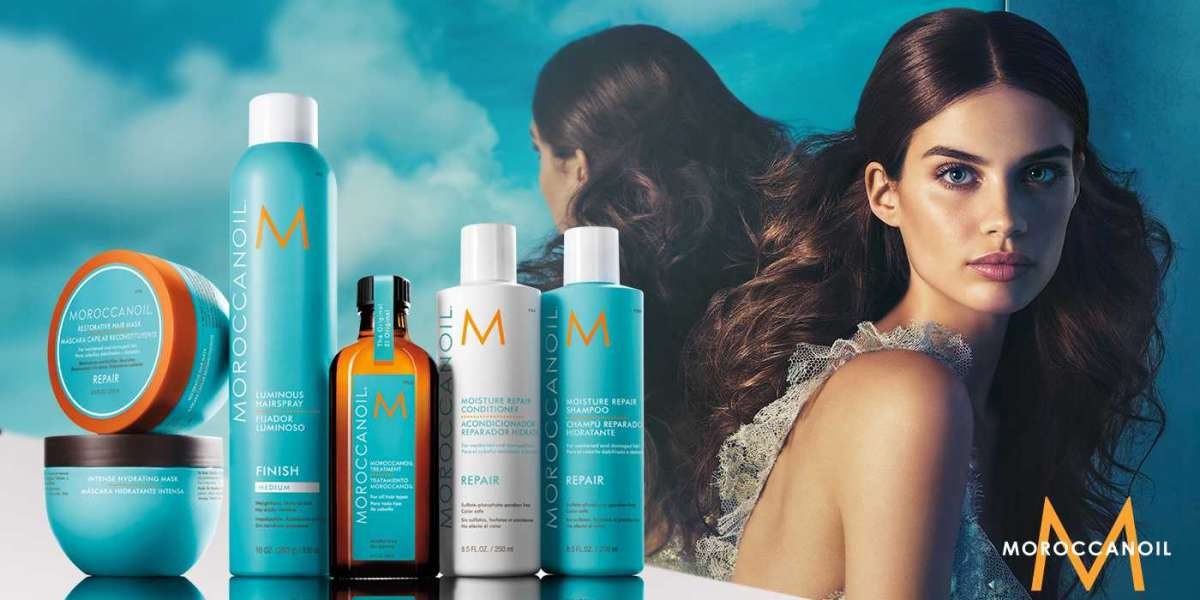 Moroccanoil Hair Cream For Men - Benefits of Using This Hair Product