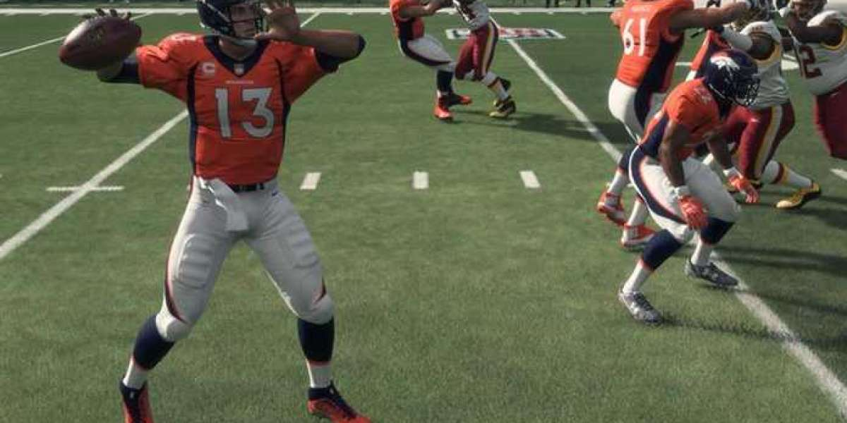 Madden 21's closed beta test shows some changes of the game
