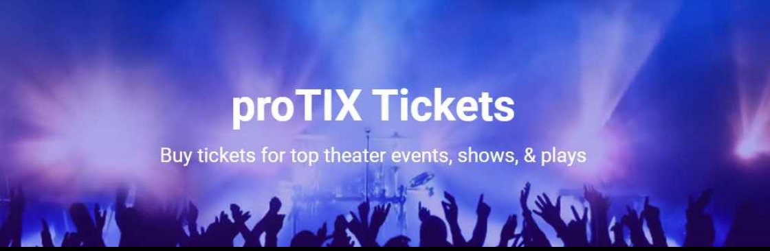 Protix Tickets Cover Image