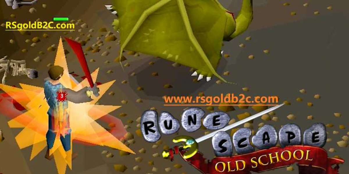 RSgoldB2C.com tells you how to buy OSRS Gold safely