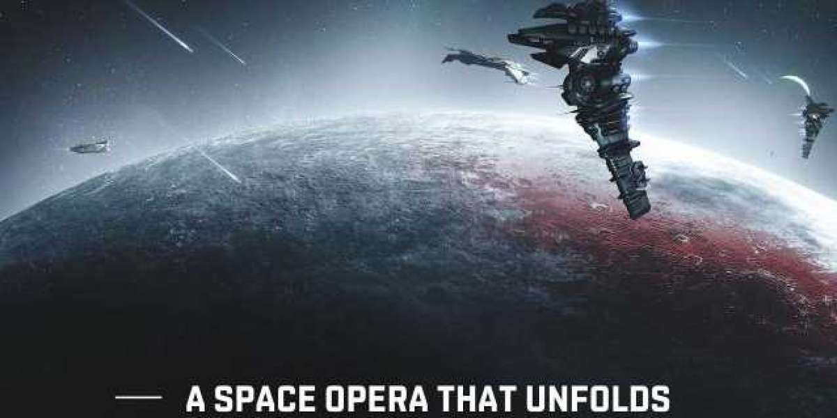 EVE Echoes, will achieve cross-functionality with EVE Online on the PC platform