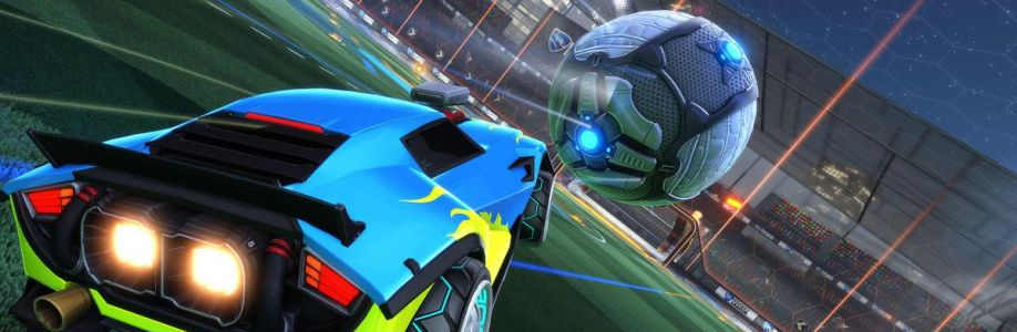 Rocket League is Going Free to Play September 23 on Xbox One Cover Image