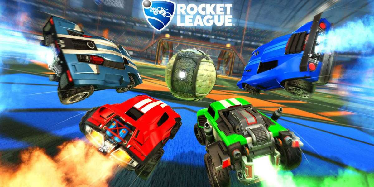 Credits replaced keys as a premier currency in Rocket League