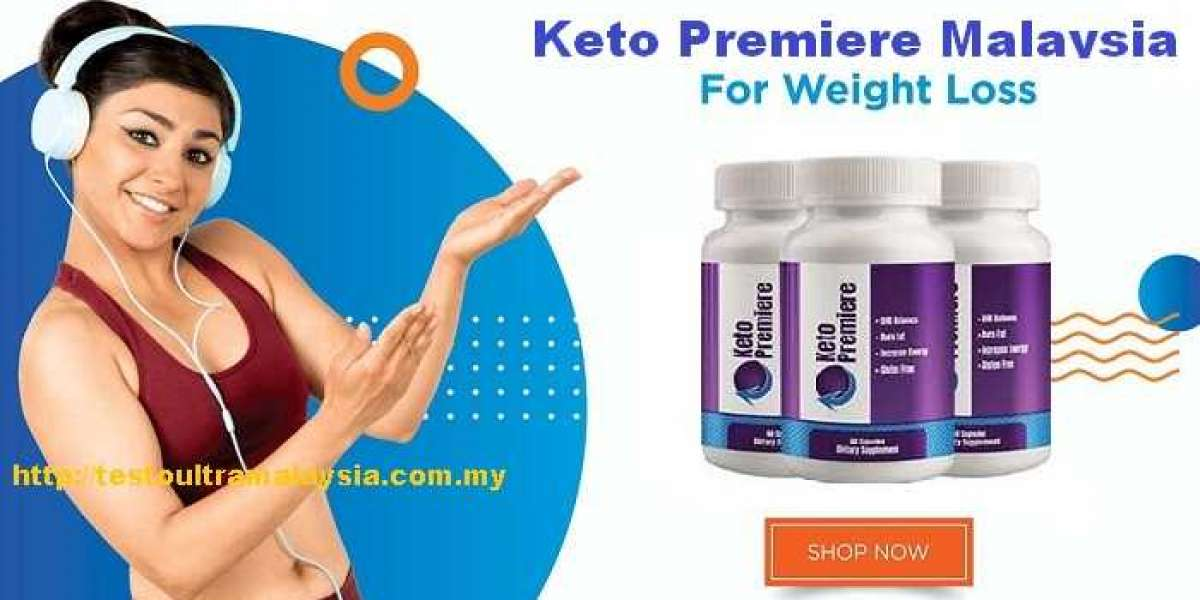 Keto Premiere Malaysia Review, Does it Work, Price & Where to Buy