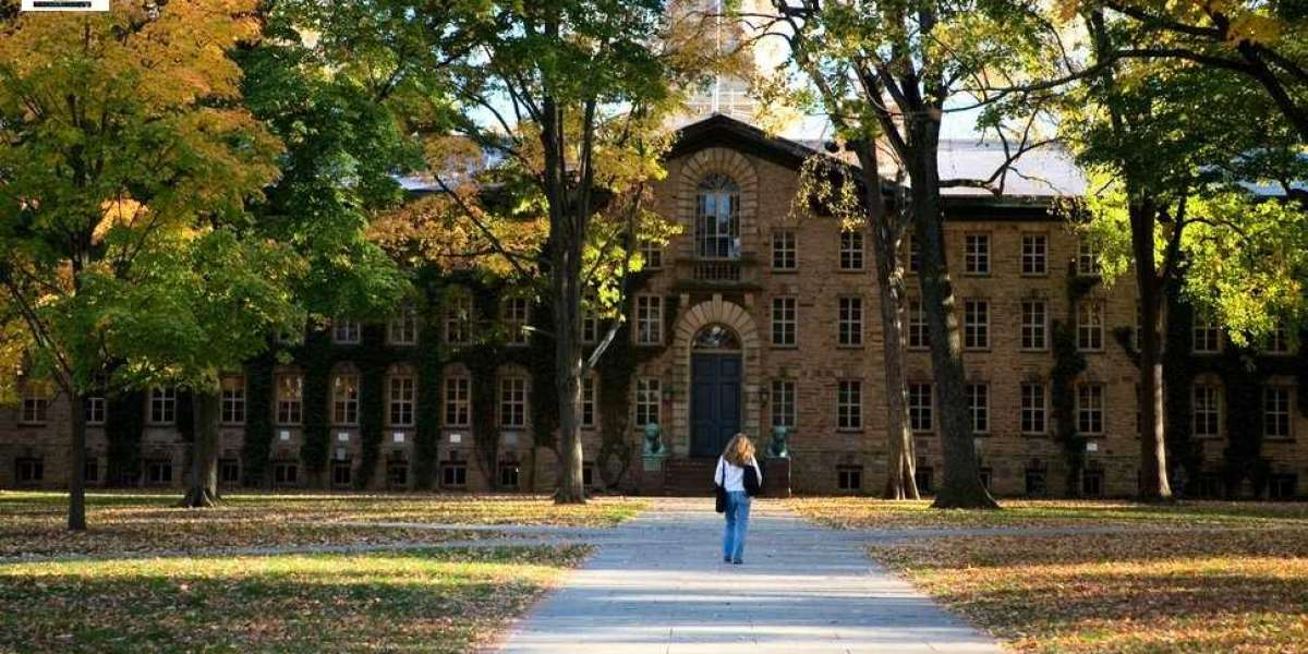 Princeton, Williams Top 2021 Best Colleges Rankings