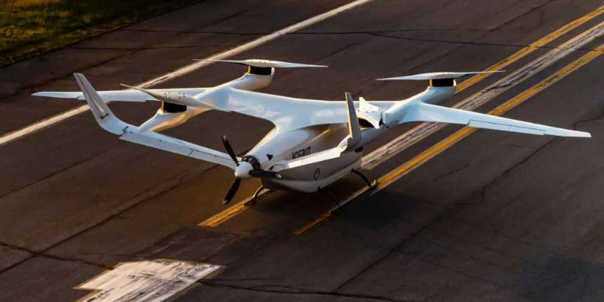 Are flying taxis ready for lift-off? | Air Transport | Howeasyyblogs