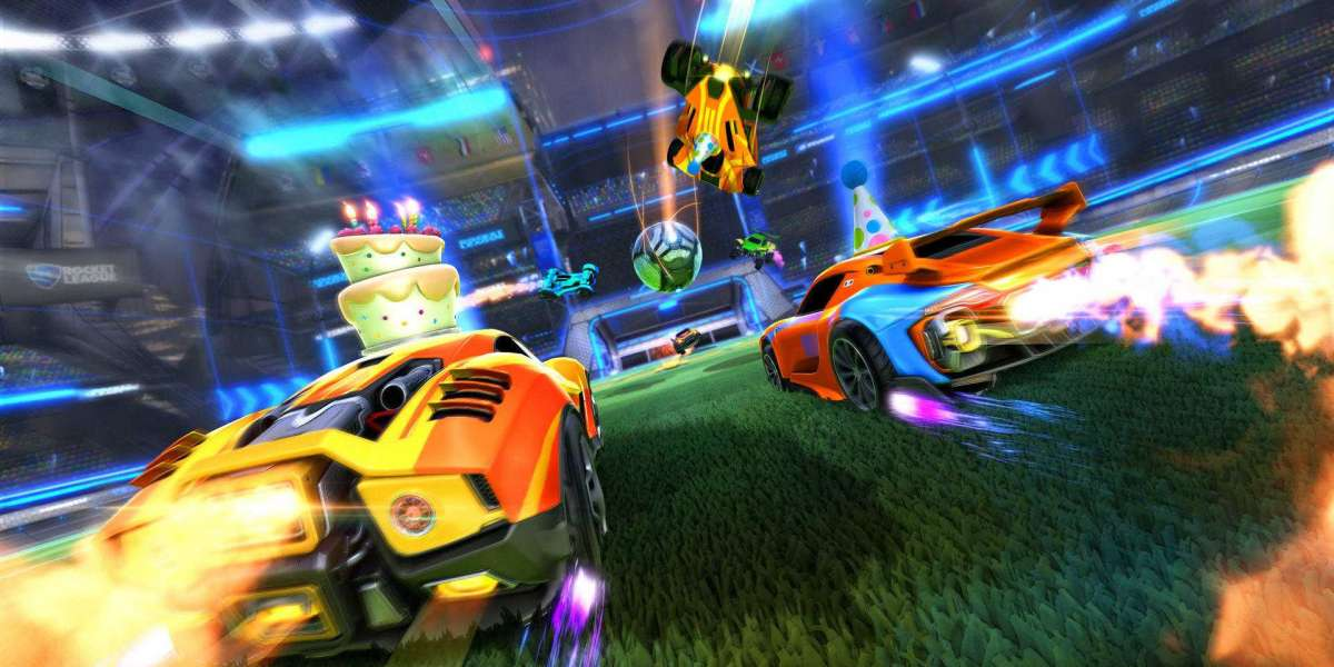 Rocket League's developer Psyonix is doing away with Crates and Keys
