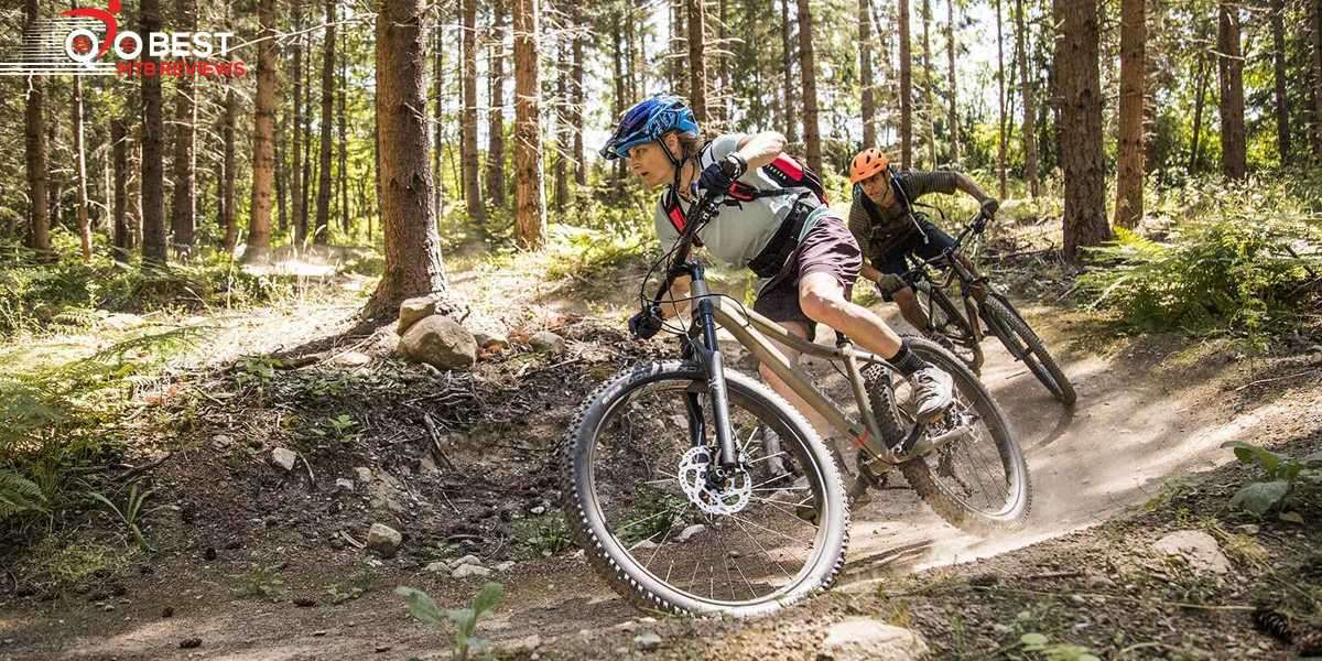What You Need to Know About Mountain Bike Brakes