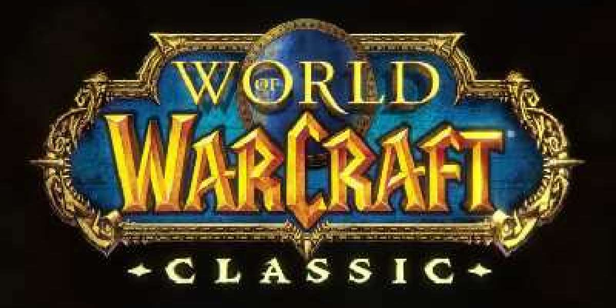 The gold wow classic Legion systems