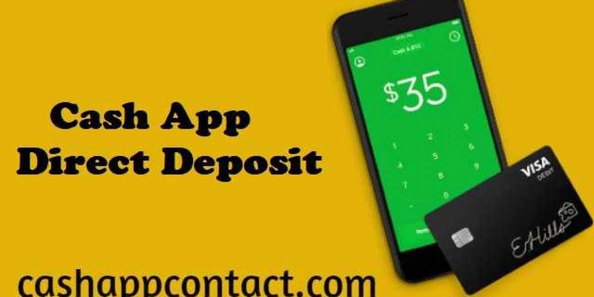 Cash App Direct Deposit | Benefits, Pending, Time and How to Set-up