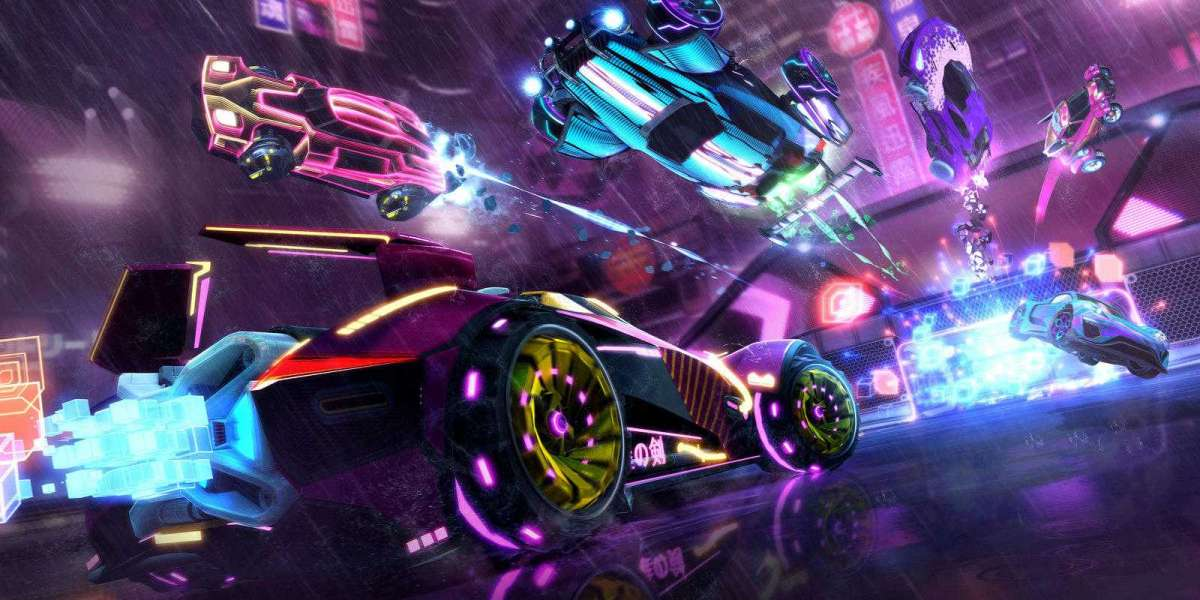 Rocket League Haunted Hallows Event Will Deliver Ghostbusters