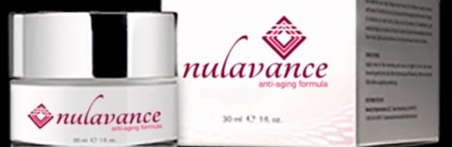 Nulavance Cream Cover Image