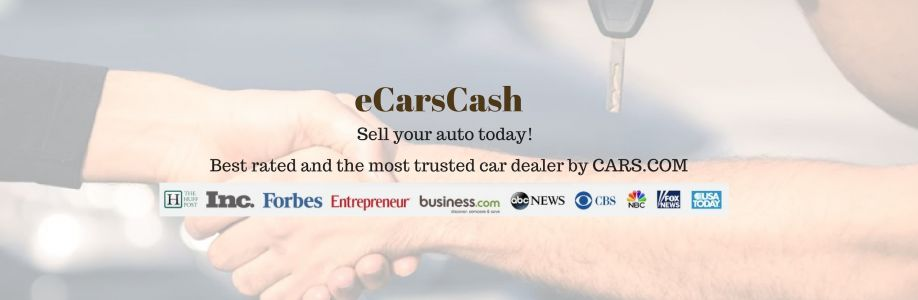 SELL YOUR CAR FOR CASH Cover Image