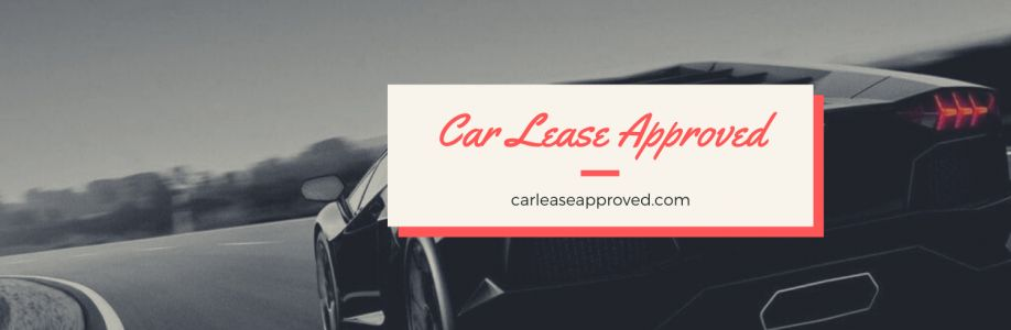Car Lease Approved - Best Car Leasing Service Cover Image