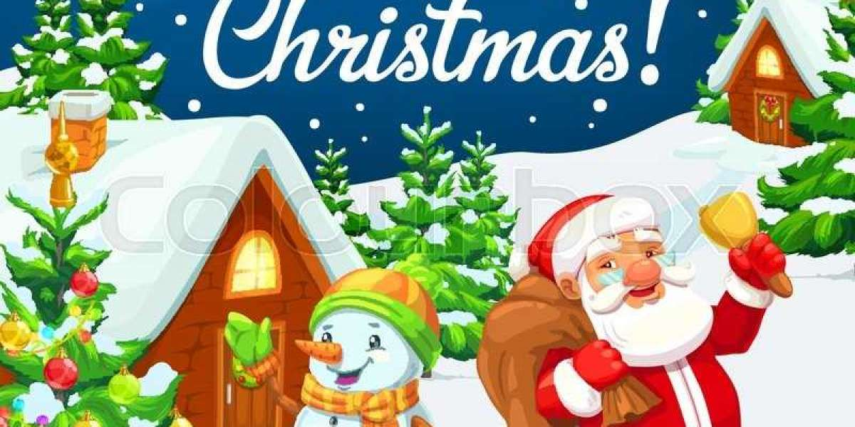Deals On Christmas Decorations