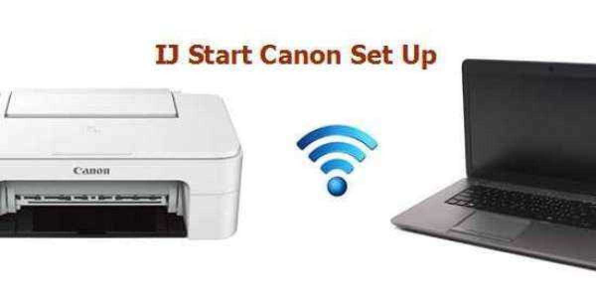Basic Thigs to Do Use of Canon IJ To Setup Printer on your Device