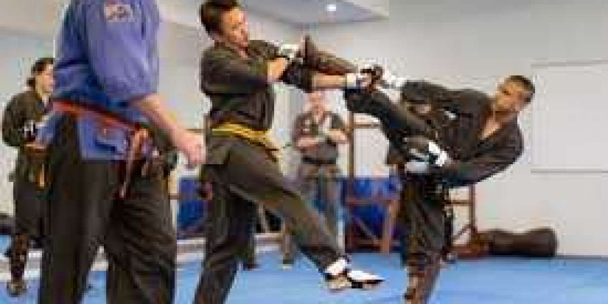 Is it important to get self-defence classes in Sydney?