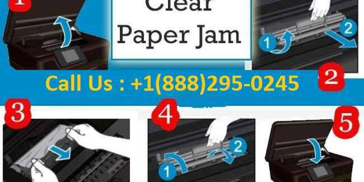 Brother Printer Paper Jam Error with No Paper Jammed [Solved]