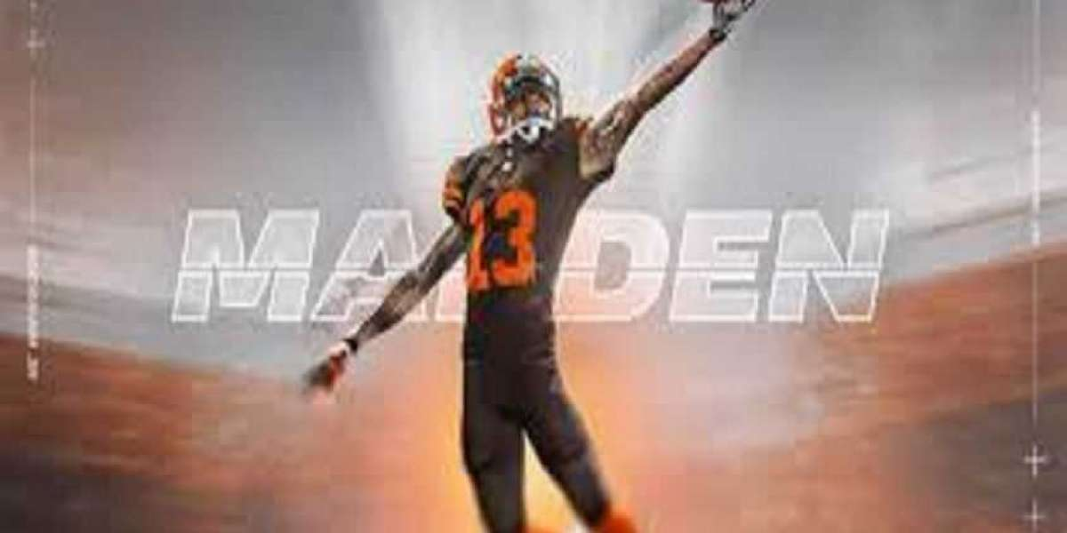 EA Sports has announced that Madden NFL 21 allows for advancement