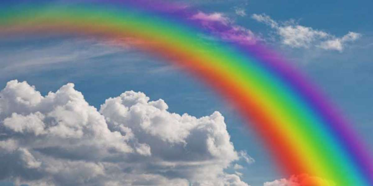 What Is a Rainbow Baby: Rainbow Baby Meaning