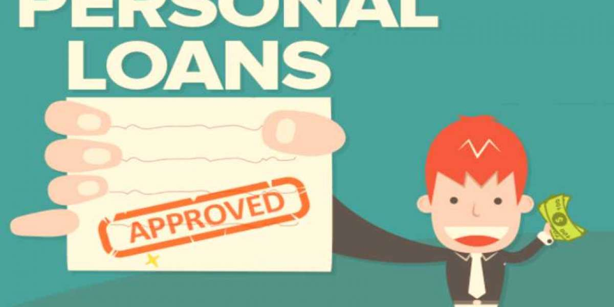 What is required for a personal loan?