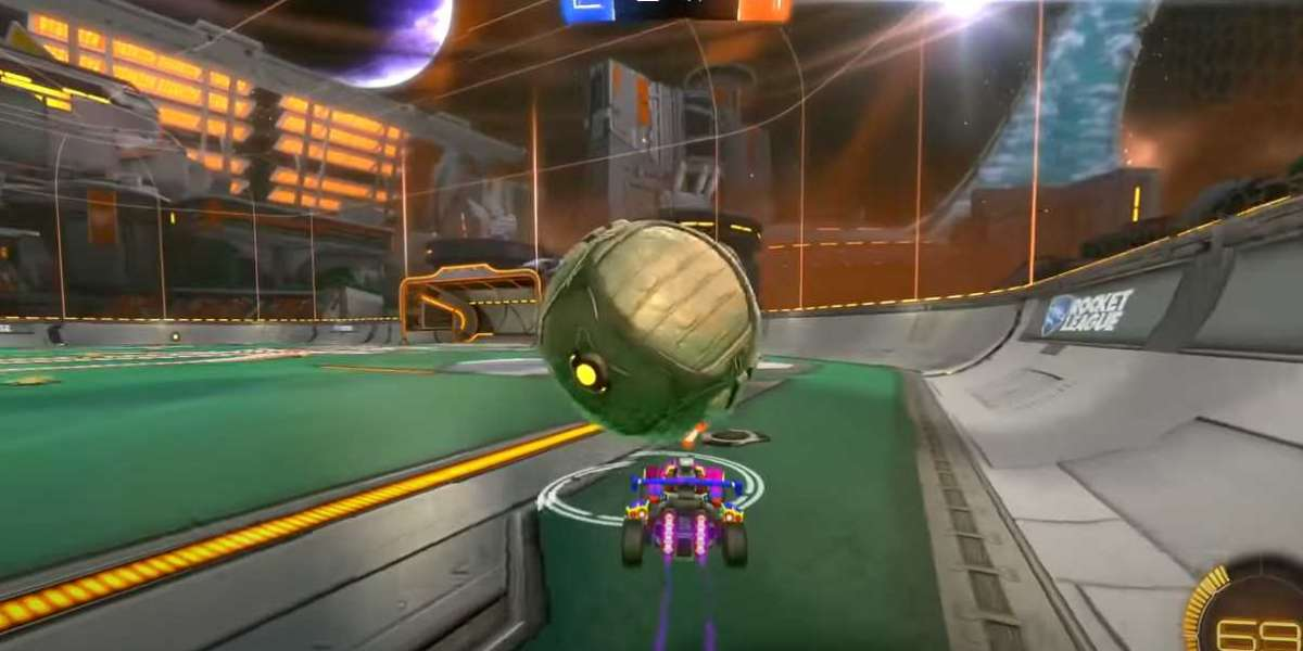 Easy and Simple Tips for Rocket League Beginners