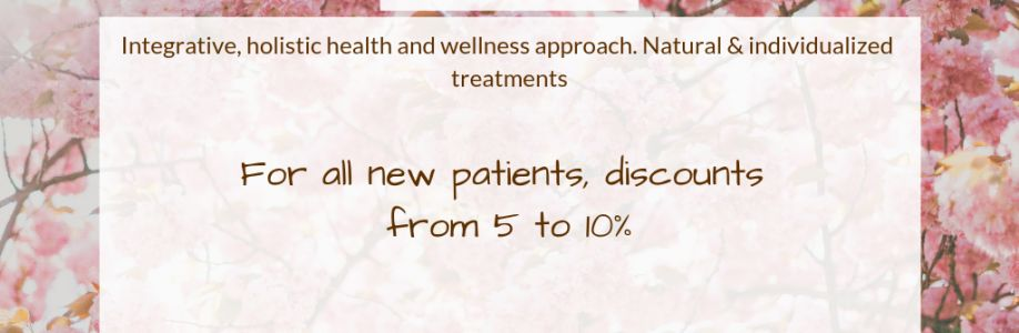 Discount for NEW Patients from ReBalance NYC Cover Image