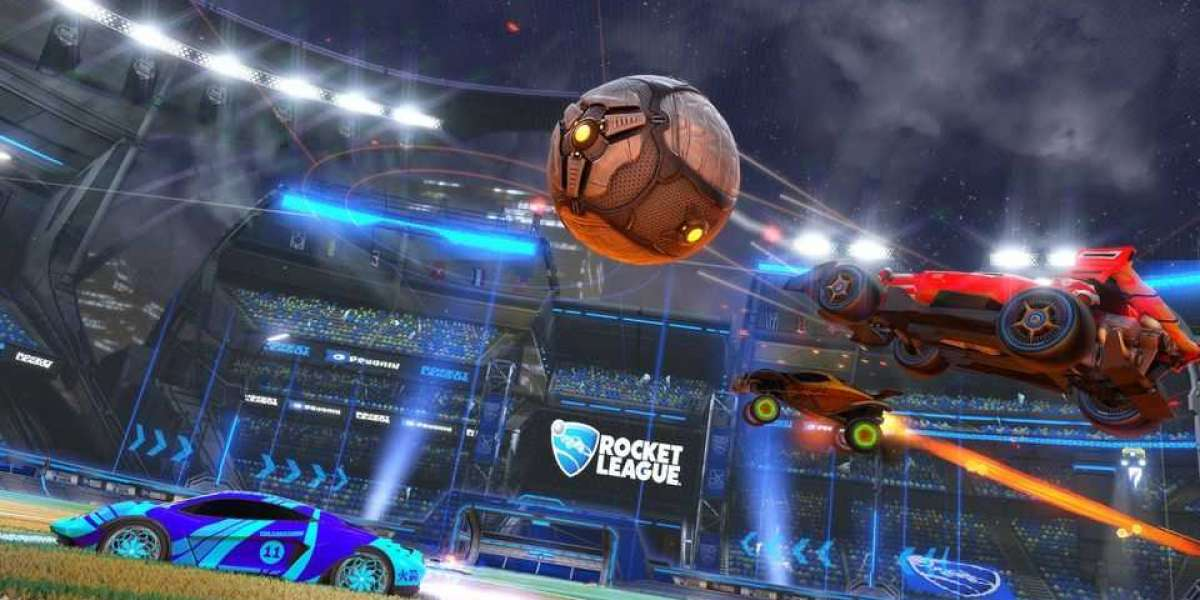 Psyonix announced a brand new occasion for Rocket League dubbed Lucky