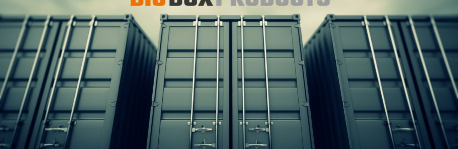 Big Box Products Cover Image