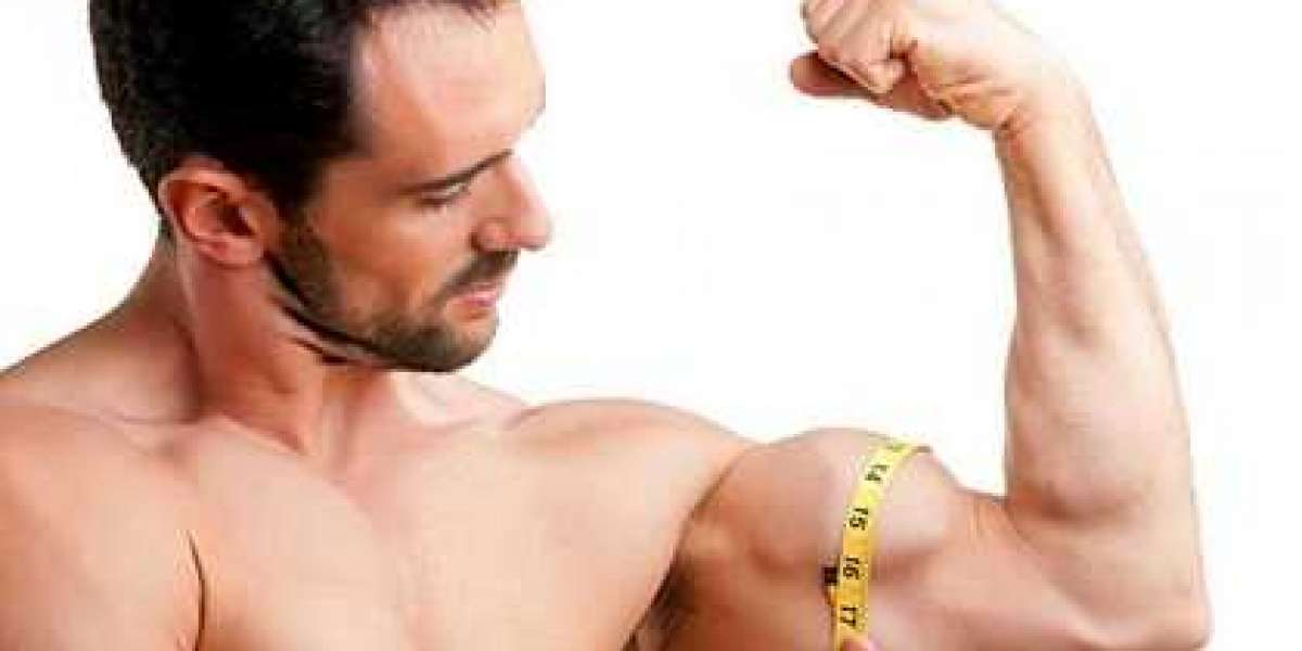 Ensure Now For The Quite Conceptions On the order of Muscle Size